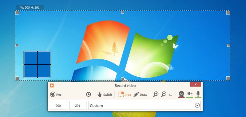 Top 10 Free Online Screen Recording Software