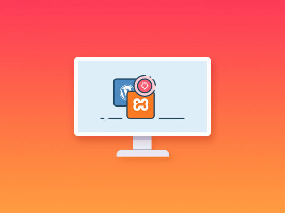 How To Install Wordpress On Localhost Using XAMPP