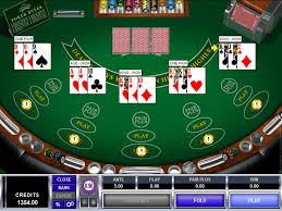 Three Ways to Play Free Online Poker