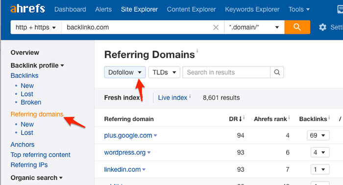 Advanced Link Building Tips